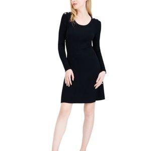 ✨NWT✨ Maison Jules Ribbed sweater dress
